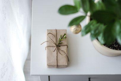 10 idées de cadeaux naturels pour la période des fêtes