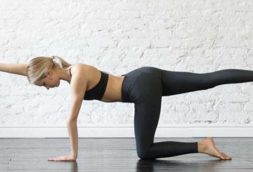 Yoga Core – Renforcer et Stabiliser