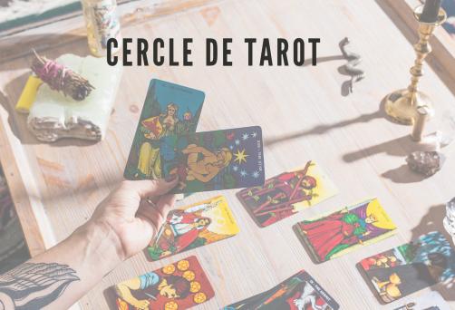 Cercle de Tarot